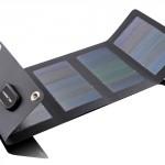 Solar Ladegerät Aurora 4