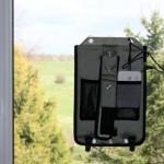 Das Watt 01 am Fenster