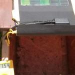 USB-Output des Solarclaw