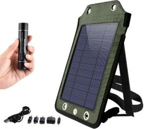 Solarladegerät Watt 01