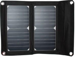 USB-Solar-Ladegerät Watt 04