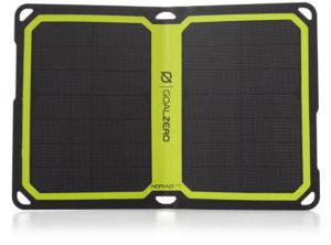Nomad 7 Plus Solarladegerät