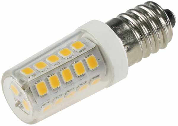 Mini-LED-Lampe E14, warmweiß, 3 Watt