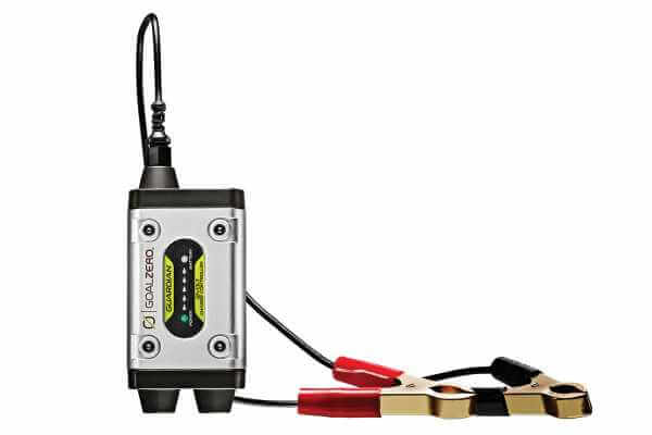 Goal Zero Guardian 12V Plus Charge Controller - Laderegler