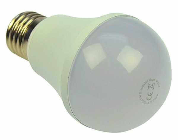 Led Lampen E27 : Bioledex tema led birne e watt warmweiß