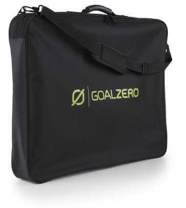 Goal Zero Small Boulder Travel Bag